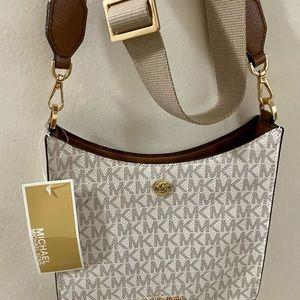 MK small crossbody bag